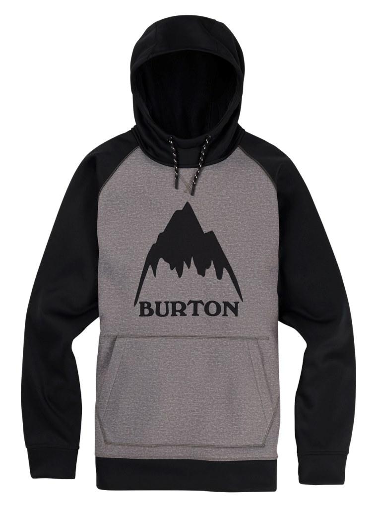 BURTON MB CROWN BNDD PO 2019FW HTRMNT/TRUBLK