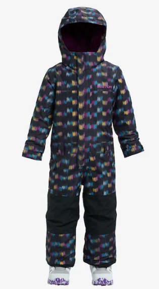 Boys' Burton Toddler GORE-TEX Striker One Piece2019FW Eye Cat