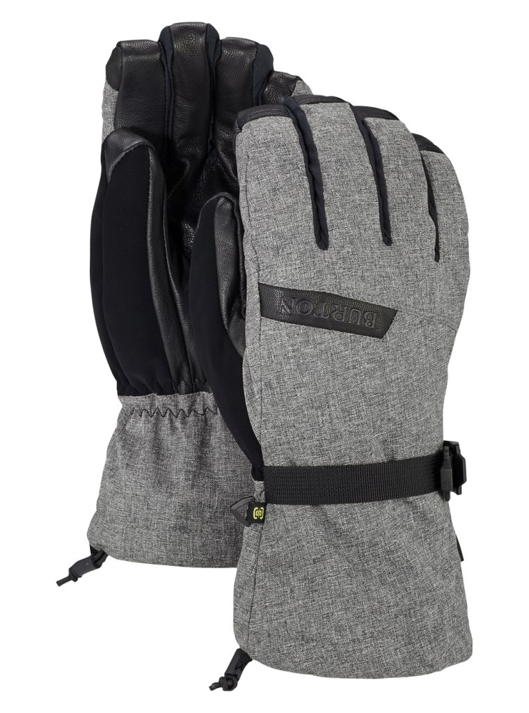 Men's Burton Glove Deluxe GORE-TEX Glove 2019FW 2019FW Men's Bog Heather, でん六:cf83d371 --- sunward.msk.ru