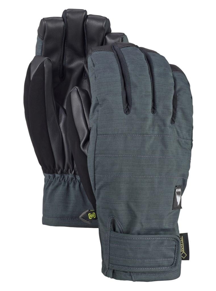 Men's Burton Reverb GORE-TEX Glove 2019FW True Black
