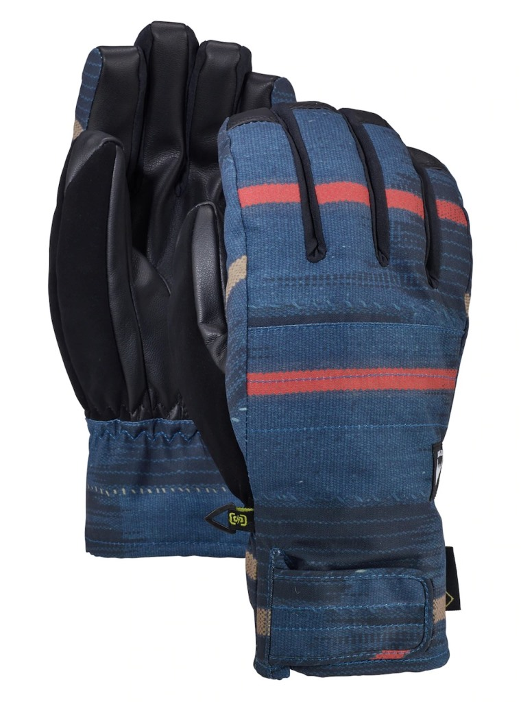 Men's Burton Reverb GORE-TEX Glove 2019FW Checkyoself