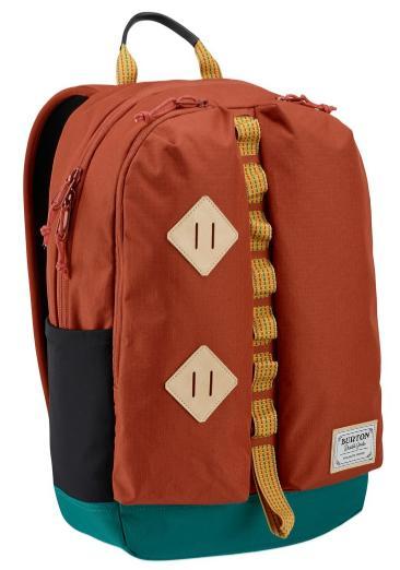 Burton Homestead Backpackk [30L] 2019FW Tandori Ripstop【20%OFF】