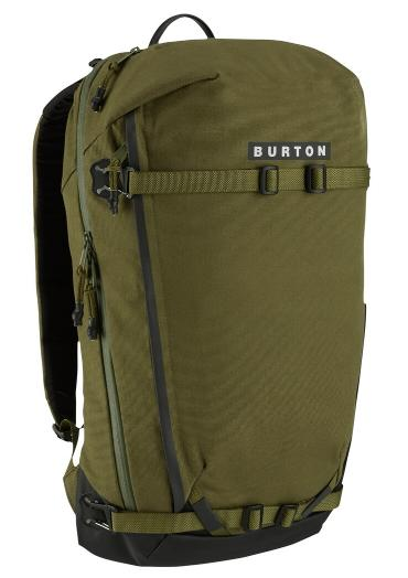 Burton Gorge Backpack Burton [20L] [20L] Olive Branch Cotton Cotton Cordura®, 家具通販カグラボKAGULABO最安挑戦:51af49e3 --- sunward.msk.ru