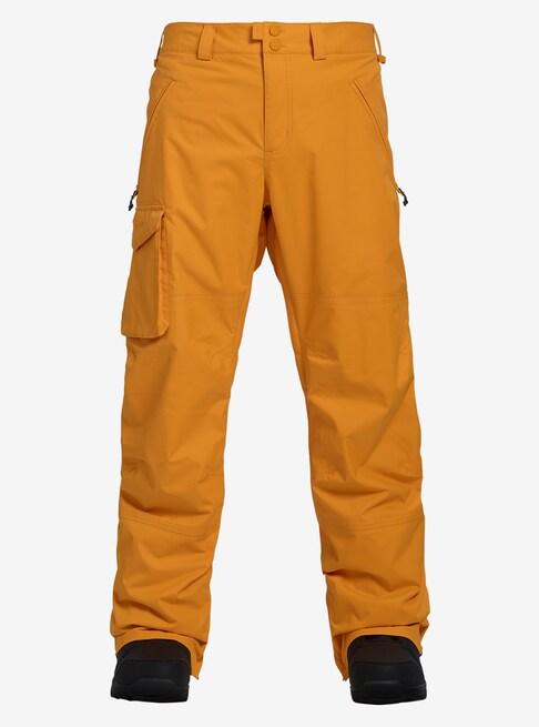 Men's Burton Covert Pant Golden Oak サイズXL