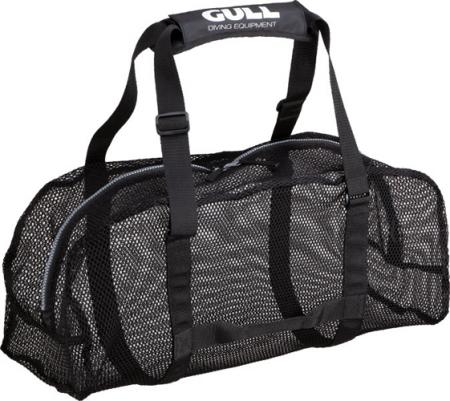 鷗浮潛網袋 II GB 7082 * 3 件套,靴子,手套,泳衣與 suppori! * 同一天航運或允許。