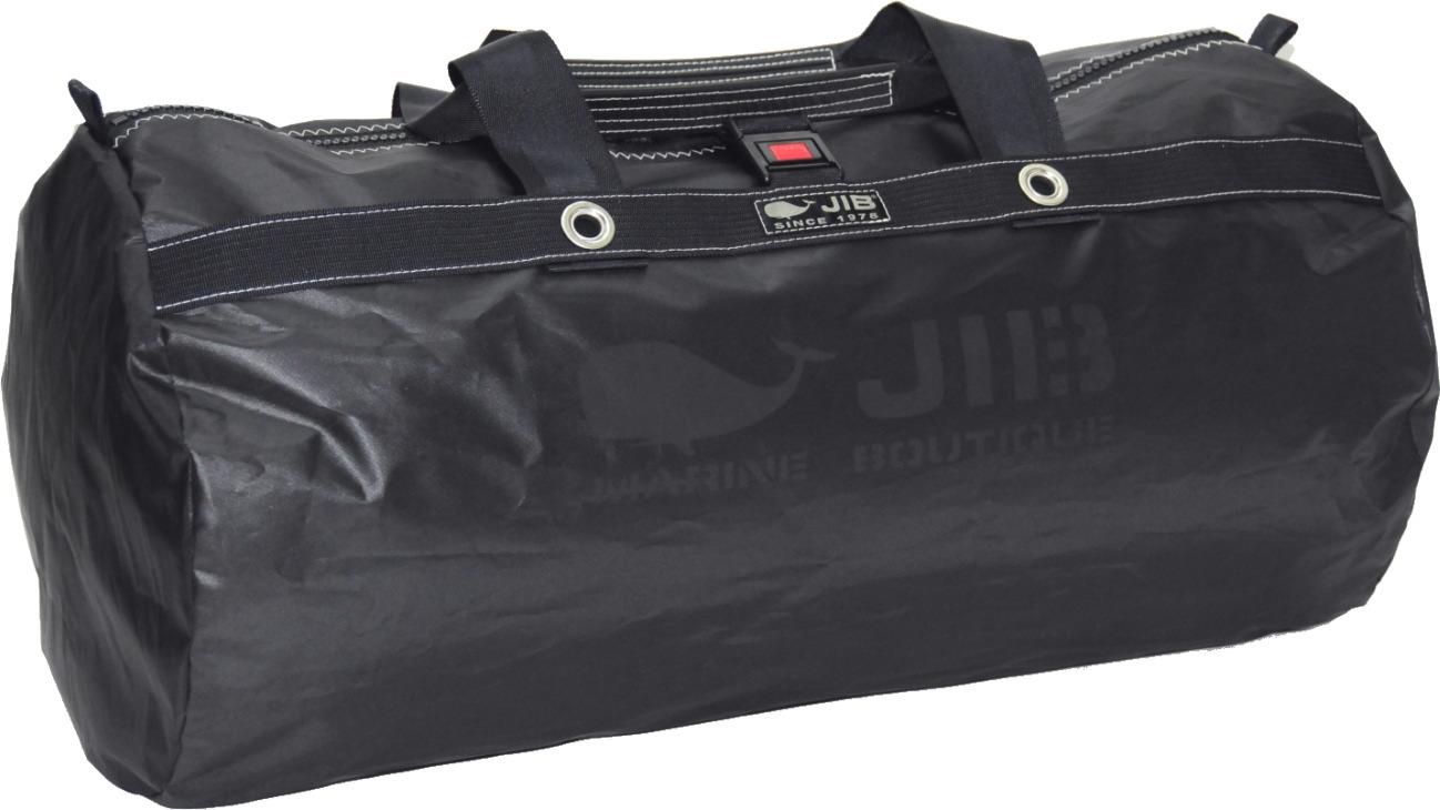JIB ラージダッフルバッグ DLG210 ブラック67×φ35cm 約64L