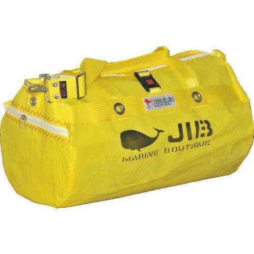 JIB マリーナシリーズ MA-DGS135 ダッフルG S イエロー 42×φ22cm 約15L