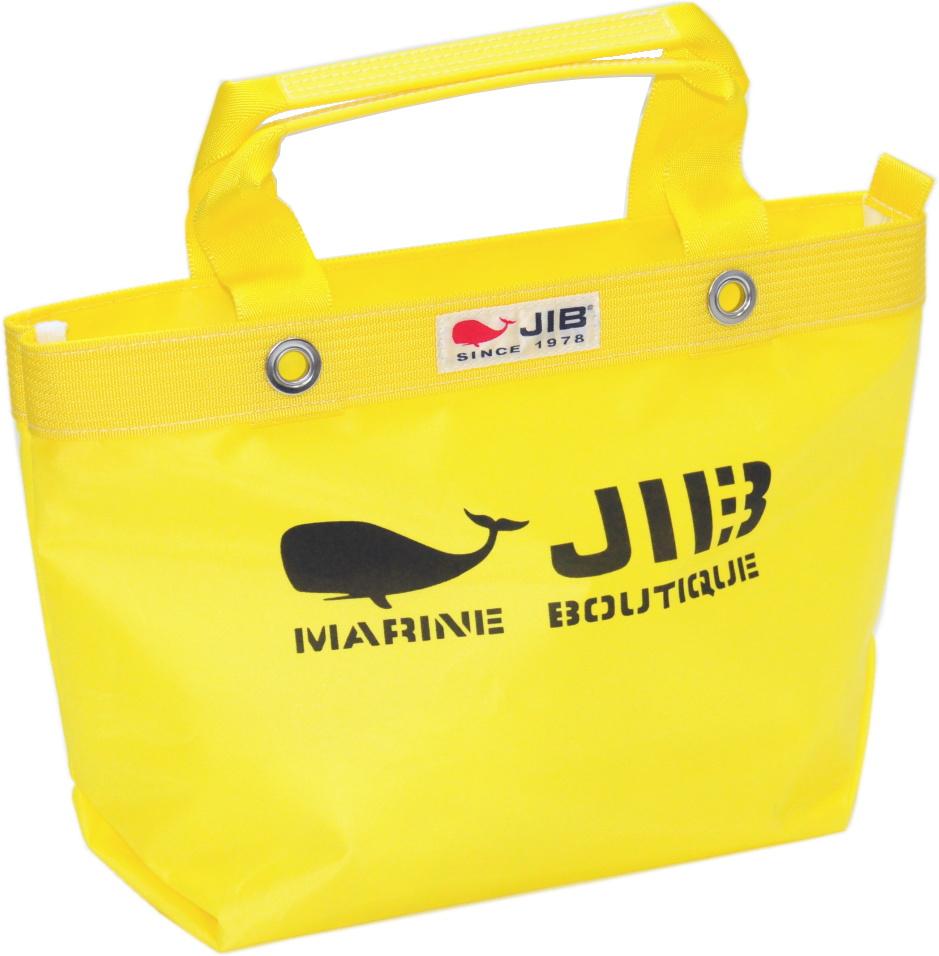 JIB オープンDトート インナージップ S TDFS88イエロー 41 5×26 5×14 5cm 約13LymON0wvn8