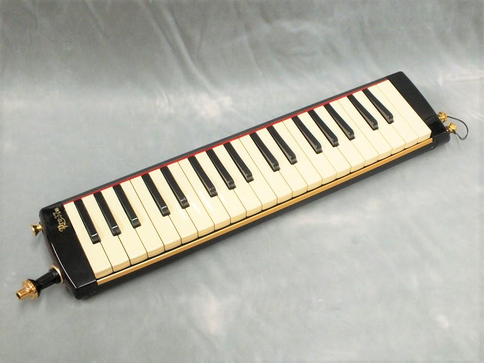 《新登場!!》 SUZUKI PRO-37 V3 [メロディオン/アルト37鍵] 【鍵盤ハーモニカ】