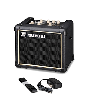 SUZUKI SPA-03 【モバイル・アンプ】
