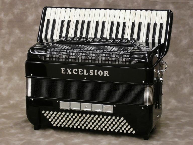 Excelsior 220 【アコーディオン】
