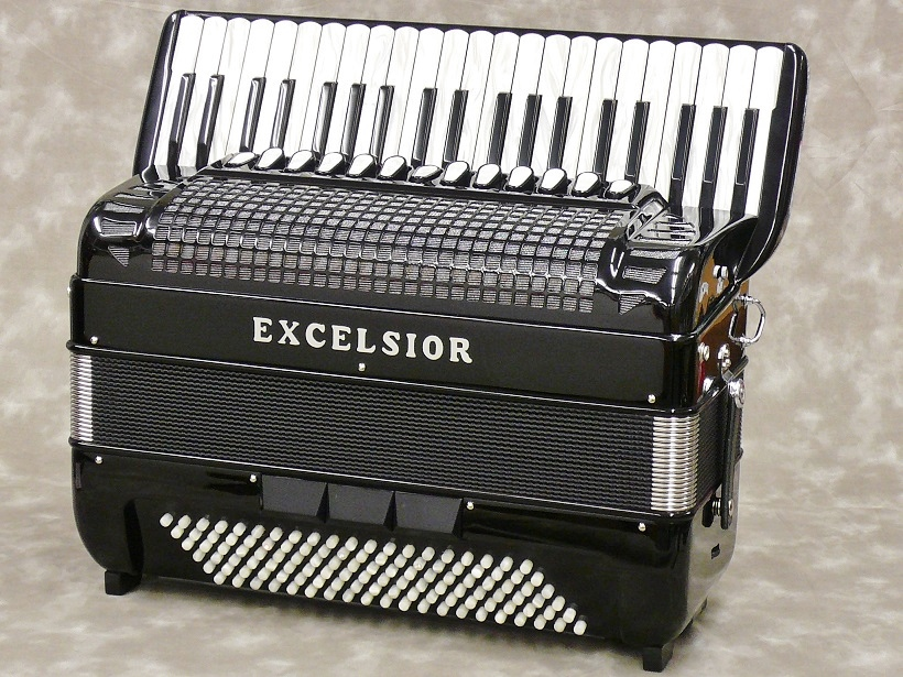 Excelsior 320 【アコーディオン】