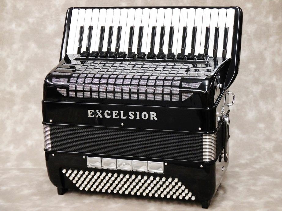 Excelsior 596 【アコーディオン】