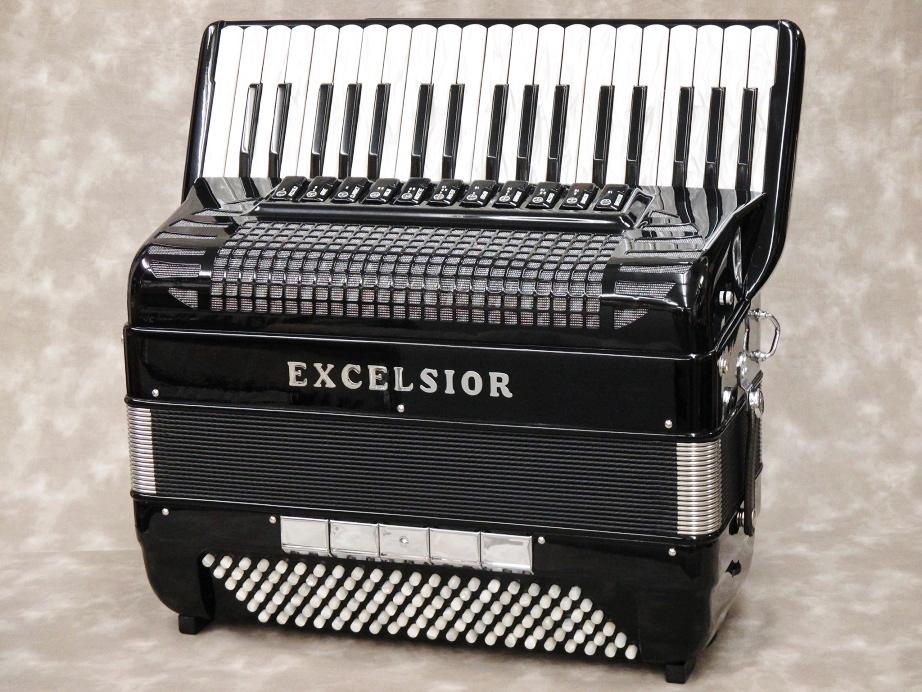 Excelsior 704 704【アコーディオン】, 買いもんどころ:2f3626e6 --- jphupkens.be