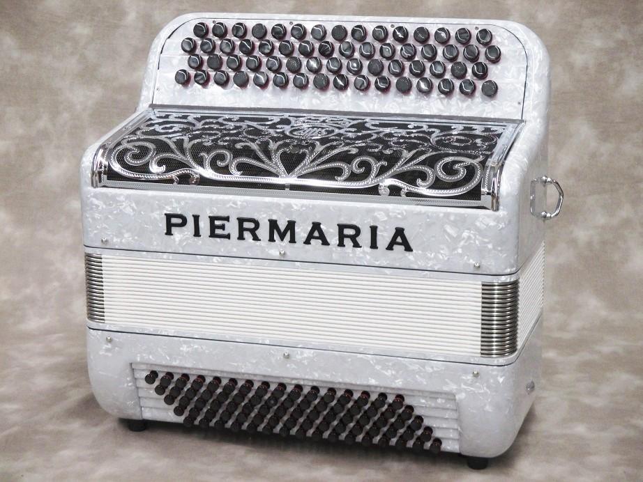 Piermaria 306 [Strong Ice] 【アコーディオン】