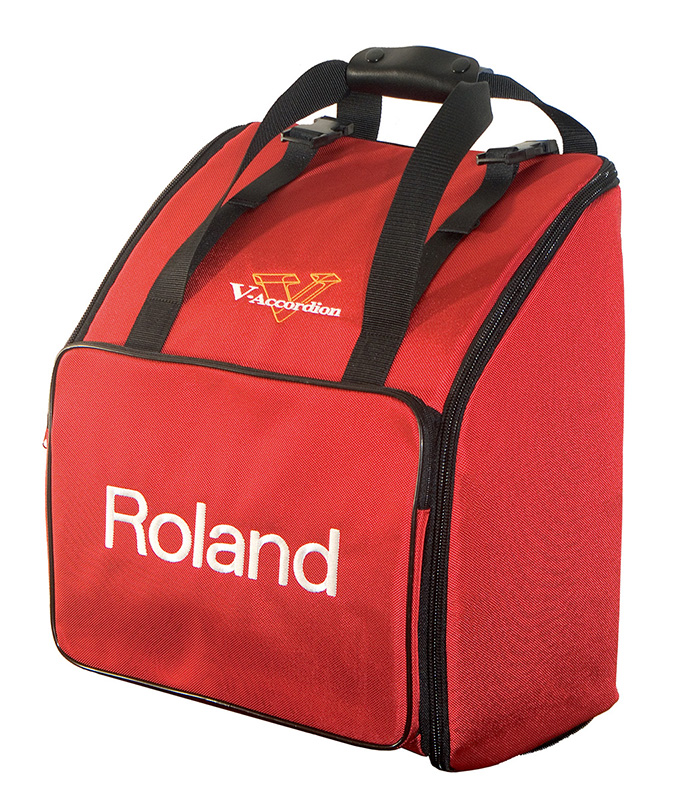 【Roland】 BAG-FR-1 (キャリング・バッグ)