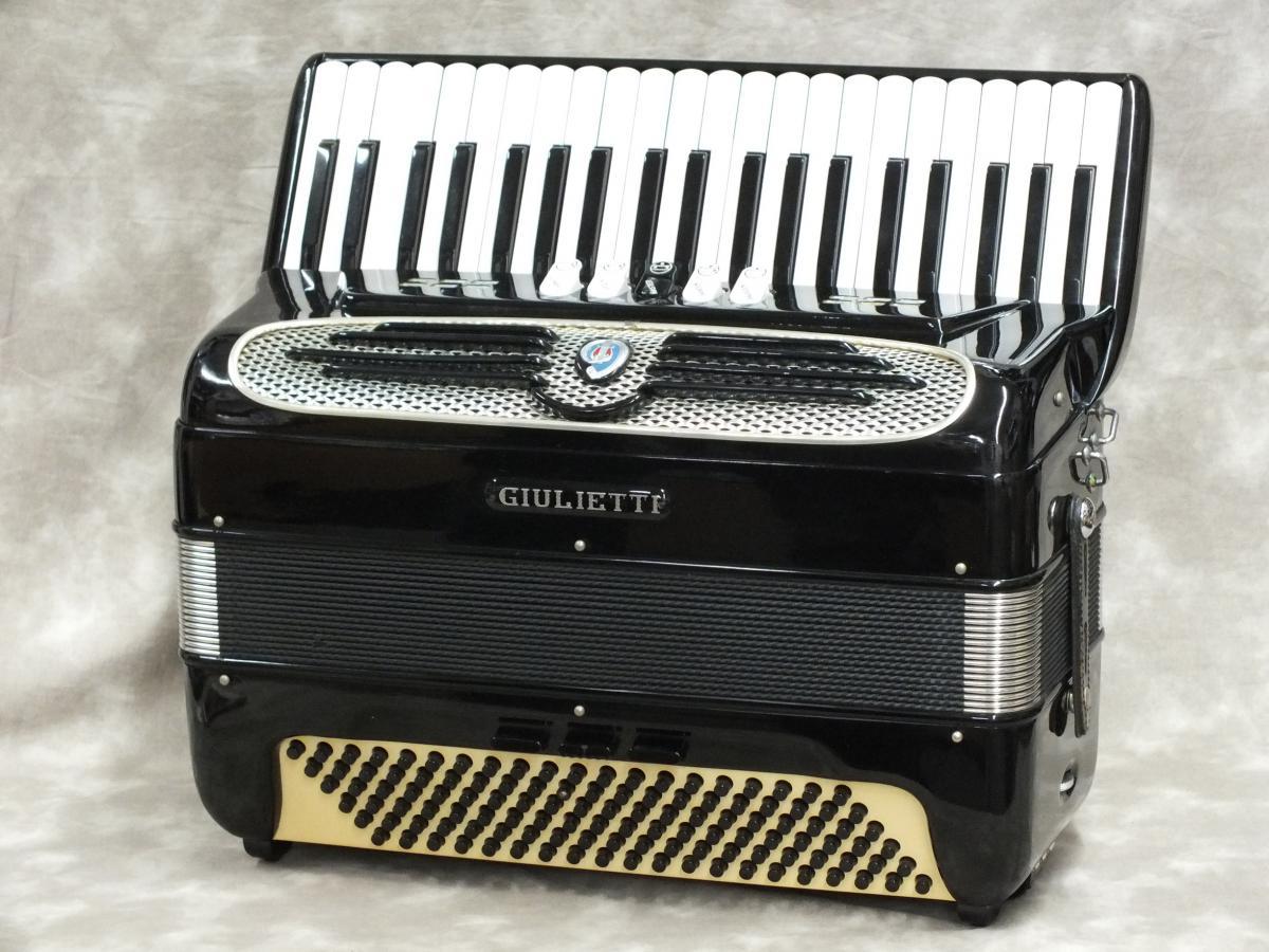 【USED】 GULIETTI(ジュリエティ)M52