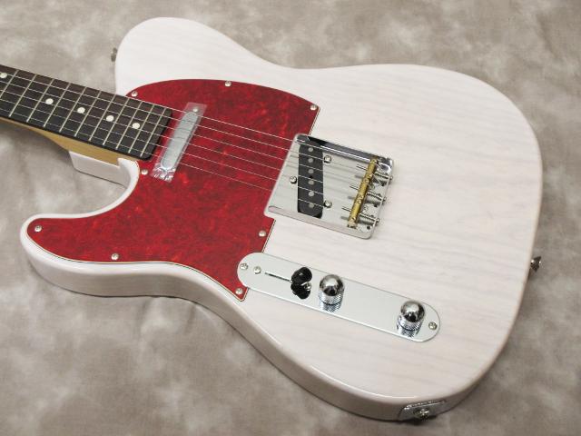Fujigen -Neo Classic- NTL10RAHL (WB) 【レフティ/レフトハンドギター(左用)】