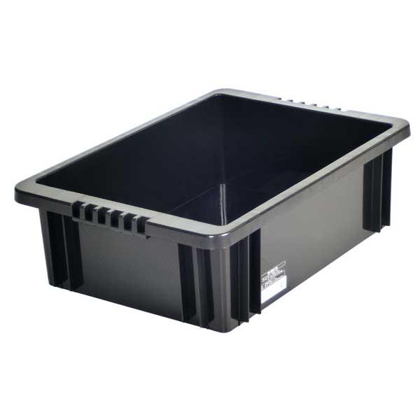 道具箱,工具箱,収納,ツールボックス JEJアステージ NVボックス#22 ブラック 【10個入】 (4991068150645) 【個人宅配送不可商品】