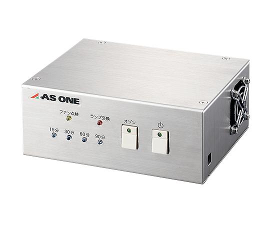 アズワン(AS ONE) インキュベーター用オゾン殺菌装置(3-6652-01)