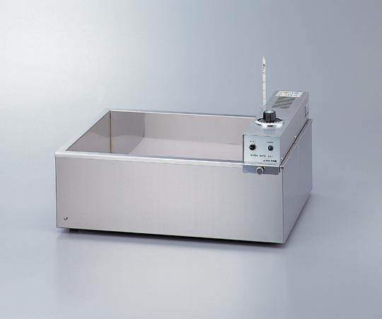 アズワン(AS ONE) エコノミー恒温水槽アナログタイプEA-1(1-4196-01)