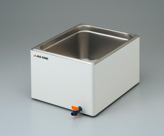 アズワン(AS ONE) ユニットクールサーモ用 水槽 12L UCT-12L(1-5142-12)