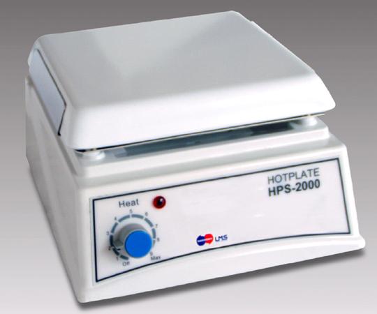 アズワン(AS ONE) ホットプレート HPS-2000(1-8939-06)