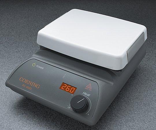 アズワン(AS ONE) デジタルホットプレート 127×178mm(1-9456-01)