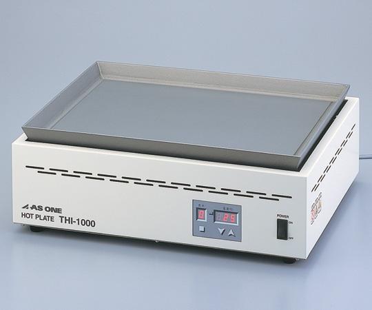 アズワン(AS ONE) トレータイプホットプレートTHI1000(1-6141-11)