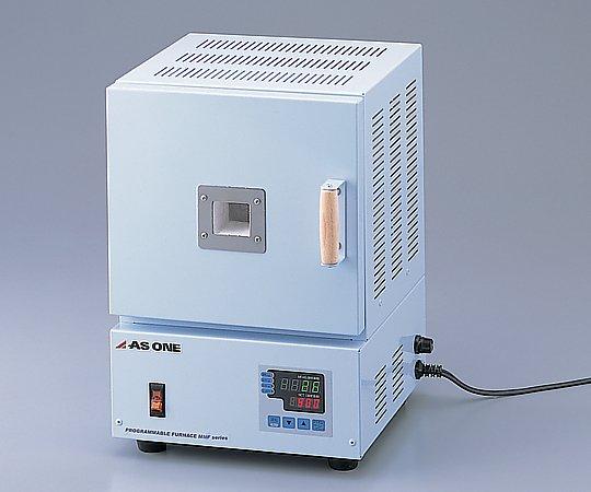 アズワン(AS ONE) 窓付きプログラム電気炉 170×150×170(1-9023-01)