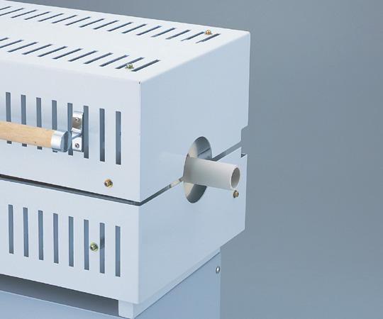 アズワン(AS ONE) TMF-500用 セラミック製炉心管(1-7555-12)