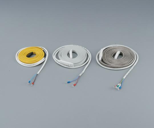 アズワン(AS ONE) ヒーティングテープ シリコンブレード 1.5m(1-159-05)