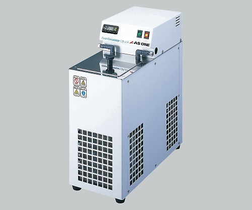 アズワン(AS ONE) 卓上型小型低温恒温水槽CB-Jr.A(1-5145-11)