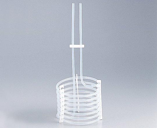 アズワン(AS ONE) 自立コイル式熱交換器 JC-T3(1-8978-06)