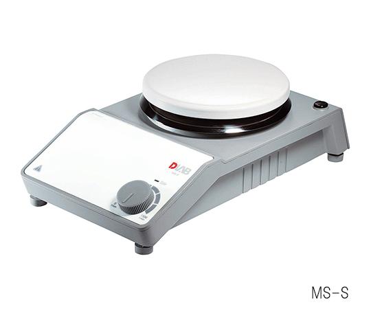 アズワン(AS ONE) マグネチックスターラー アナログ MAX約1500rpm 10L(3-7023-02)