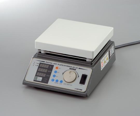 アズワン(AS ONE) プログラムホットスターラー DP-2S(1-5478-01)