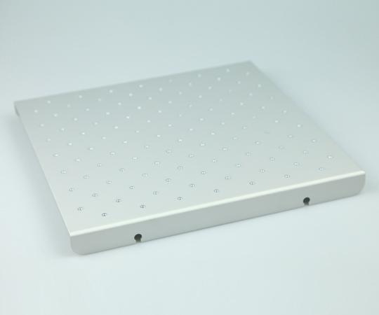 アズワン(AS ONE) デジタルシェーカー 固定クリップ取付ベース FLK-330タイプ用(1-1725-11)