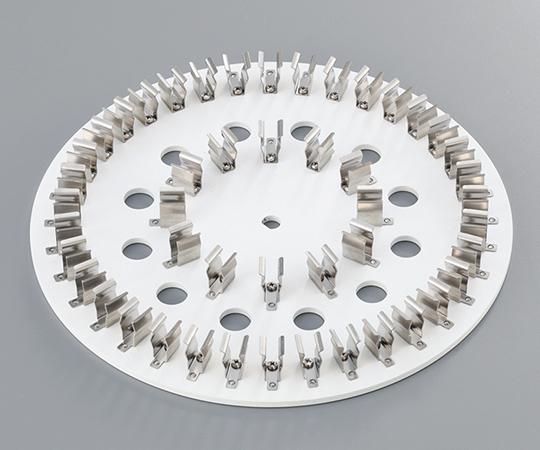 アズワン(AS ONE) チューブローテーター プレートφ250mm 2mL×12本(3-6574-13)