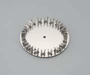 アズワン(AS ONE) マイクロチューブローテーター 1.5~2ml×20本(1-4096-03)