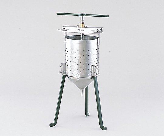 アズワン(AS ONE) 圧搾器(SUS製) HGS-01(1-7607-01)