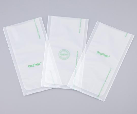 アズワン(AS ONE) ミニミックス用袋 フィルター付き(5-5358-11)