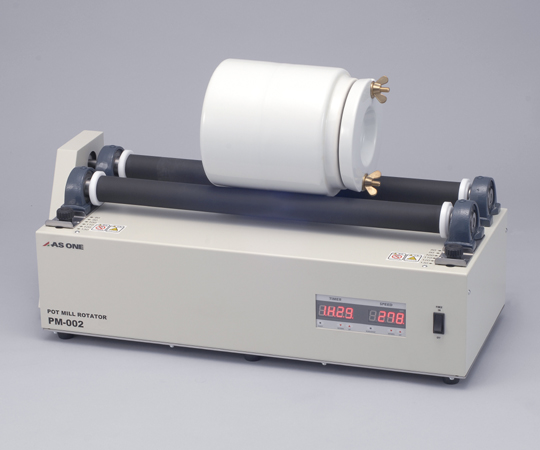 アズワン(AS ONE) 卓上型ポットミル架台 PM-002(2-7816-02)