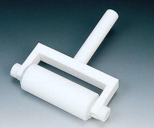 アズワン(AS ONE) フッ素樹脂製ローラー 2009-02(1-9312-02)