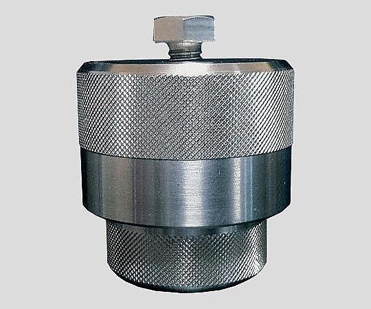 アズワン(AS ONE) PTFEルツボ用ステンレスジャケット 5・10mL用(7-636-21)