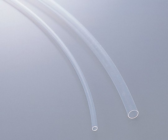 アズワン(AS ONE) PFAチューブ CFT10-80 8×10 1巻(10m)(1-9802-07)