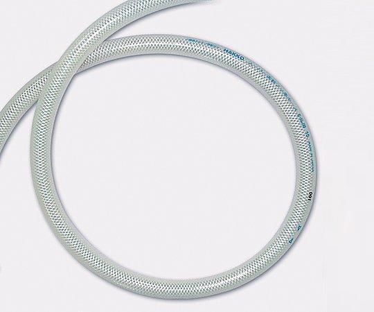 アズワン(AS ONE) 柔軟フッ素ホース E-SJB-12 12×18 1巻(20m)(1-9511-02)