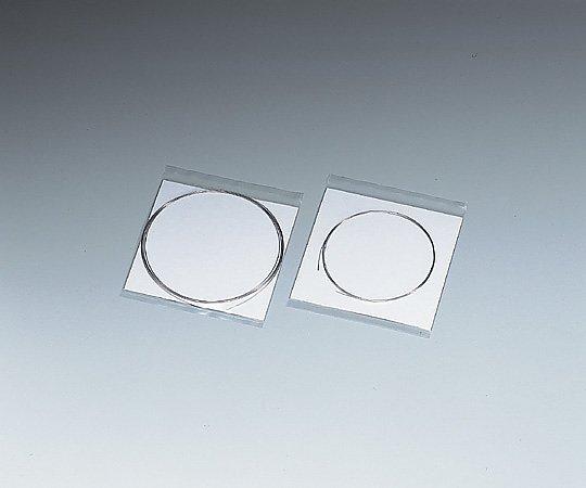 アズワン(AS ONE) 白金線 φ0.3mm×1m 1本入(6-8689-01)