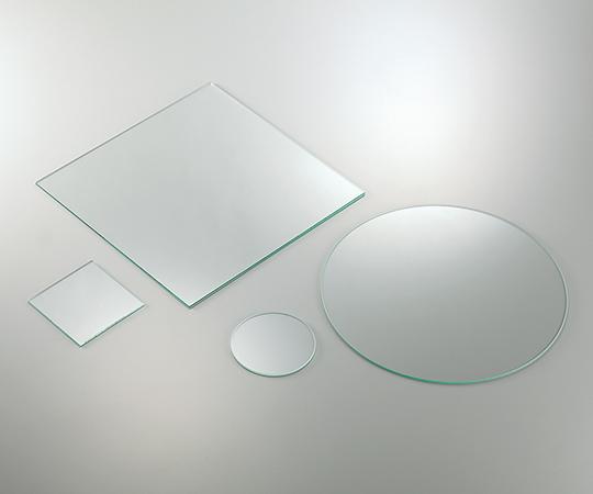 アズワン(AS ONE) ガラス板 □150-3 石英(2-9784-03)