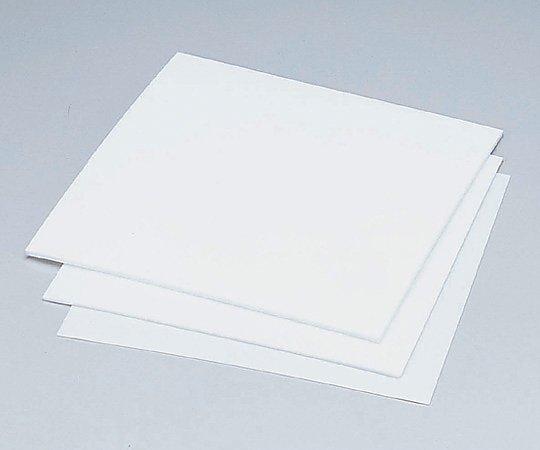 アズワン(AS ONE) ナフロン(R)シート(PTFE) 5×300×300(7-363-01)