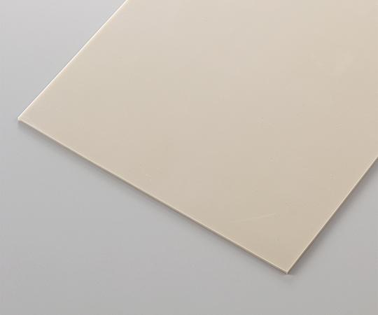 アズワン(AS ONE) 硬質シリコンゴムシート 500mm×500mm×5t(2-9324-02)